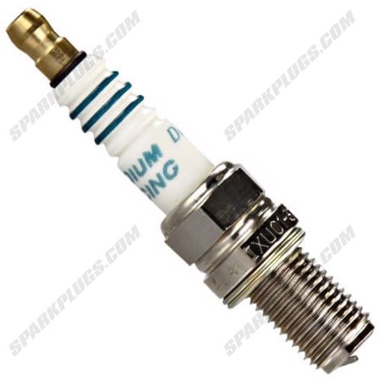 Picture of Denso 5730 IXU01-24 Iridium Racing Plug