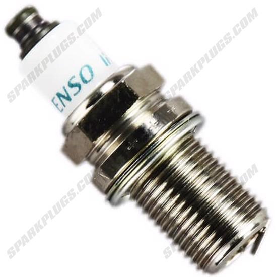 Picture of Denso 5748 IAE01-34 Iridium Racing Plug
