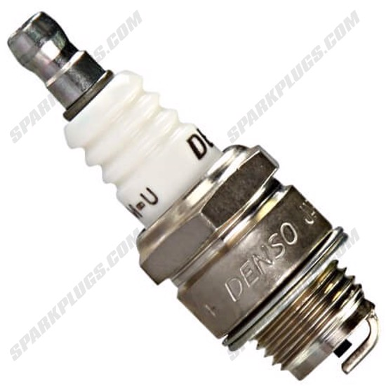 Picture of Denso 6015 W14M-U Nickel U-Groove Spark Plug