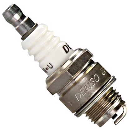 Picture of Denso 6016 W14MU10 Nickel U-Groove Spark Plug