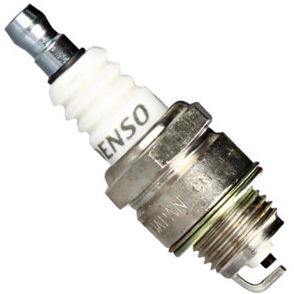 Picture of Denso 6017 W14MPU10 Nickel U-Groove Spark Plug