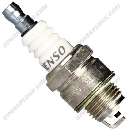 Picture of Denso 6017 W14MPU10 Nickel U-Groove Spark Plug