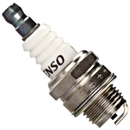 Picture of Denso 6019 W14MR-U Nickel U-Groove Spark Plug