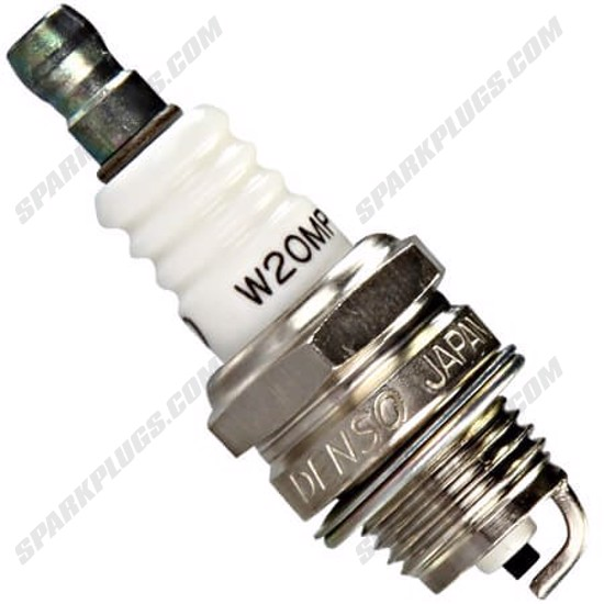 Picture of Denso 6024 W20MPU10 Nickel U-Groove Spark Plug