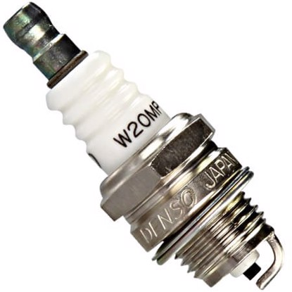 Picture of Denso 6032 W20MPRU10 Nickel U-Groove Spark Plug