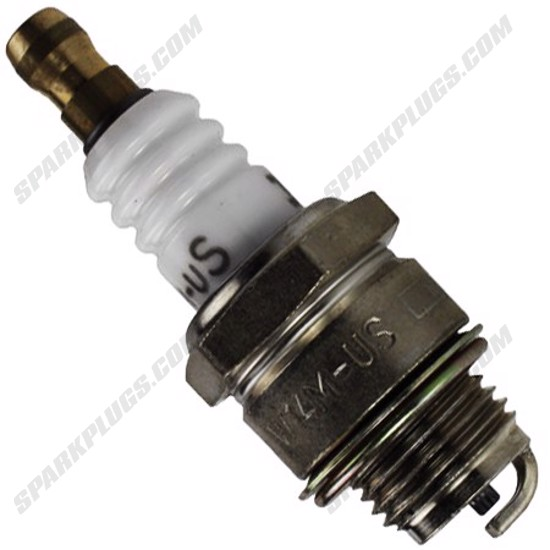 Picture of Denso 6034 W14M-US Nickel U-Groove Spark Plug