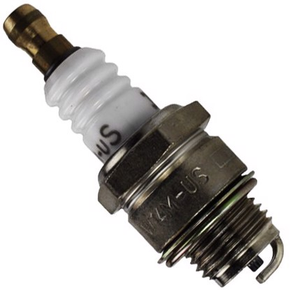 Picture of Denso 6036 W20M-US Nickel U-Groove Spark Plug
