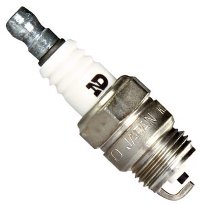 Picture of Denso 6040 T20MP-U Nickel U-Groove Spark Plug