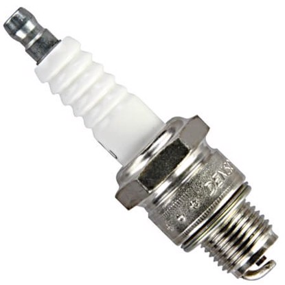 Picture of Denso 6047 W24FSU10 Nickel U-Groove Spark Plug