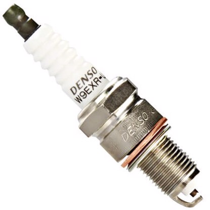 Picture of Denso 6056 W9EXRUCU Nickel U-Groove Spark Plug