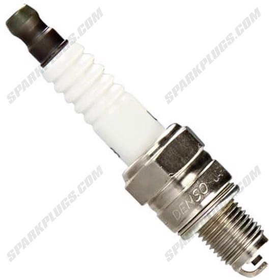 Picture of Denso 6070 U14FSR-UB Nickel U-Groove Spark Plug