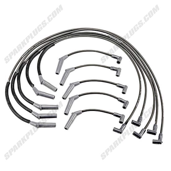 Picture of Denso 671-0002 Ignition Wire Set