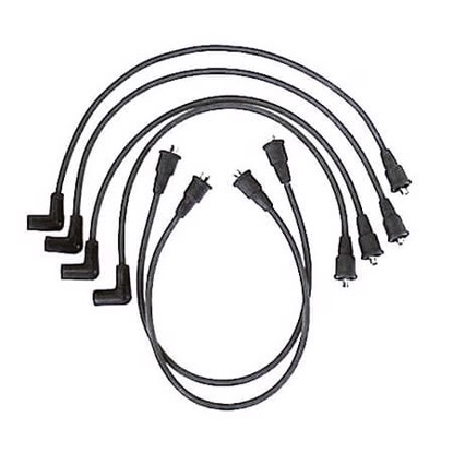 Picture of Denso 671-2002 Ignition Wire Set