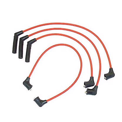 Picture of Denso 671-3002 Ignition Wire Set
