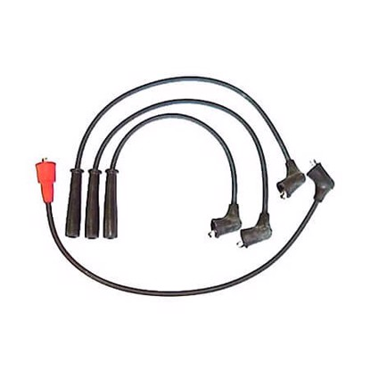 Picture of Denso 671-3003 Ignition Wire Set