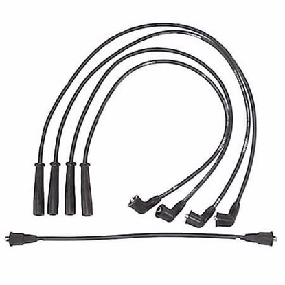 Picture of Denso 671-4004 Ignition Wire Set