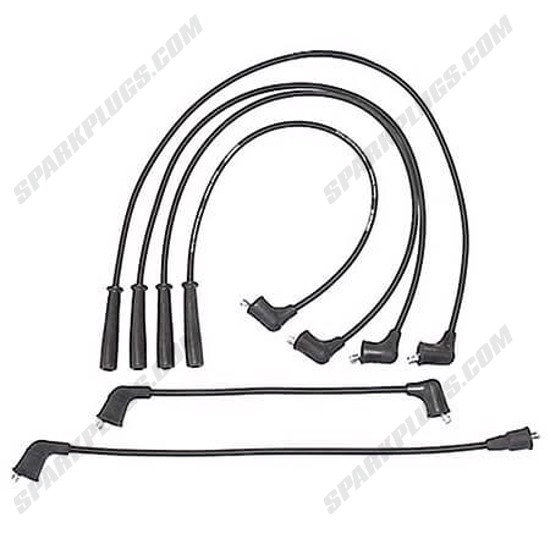 Picture of Denso 671-4007 Ignition Wire Set