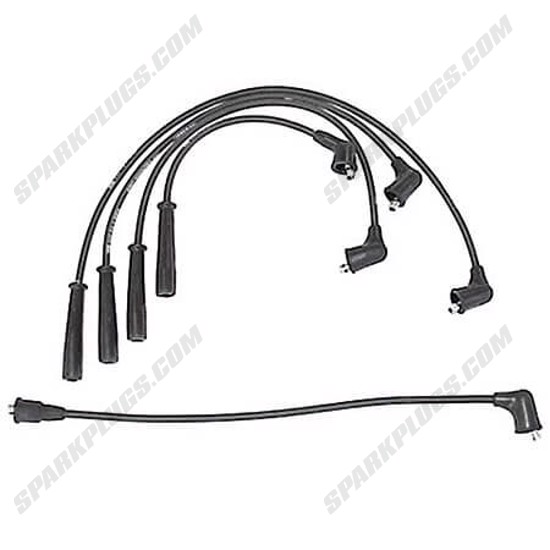 Picture of Denso 671-4012 Ignition Wire Set