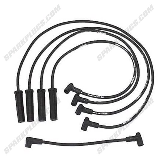Picture of Denso 671-4030 Ignition Wire Set