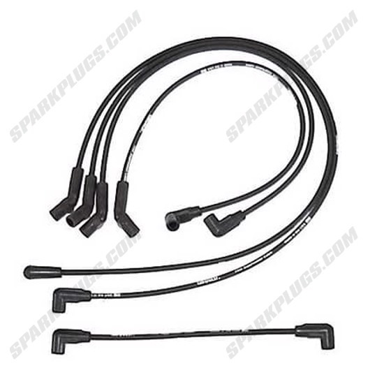 Picture of Denso 671-4034 Ignition Wire Set