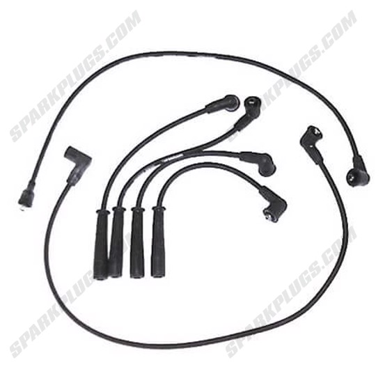 Picture of Denso 671-4085 Ignition Wire Set