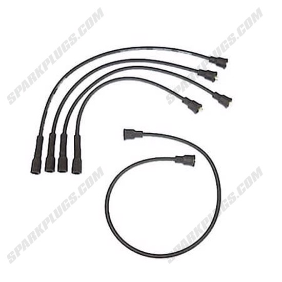 Picture of Denso 671-4131 Ignition Wire Set