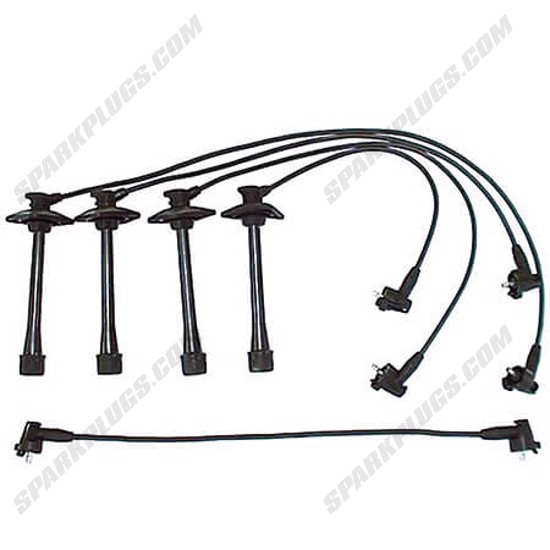 Picture of Denso 671-4168 Ignition Wire Set
