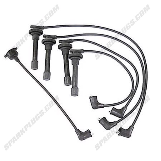Picture of Denso 671-4187 Ignition Wire Set