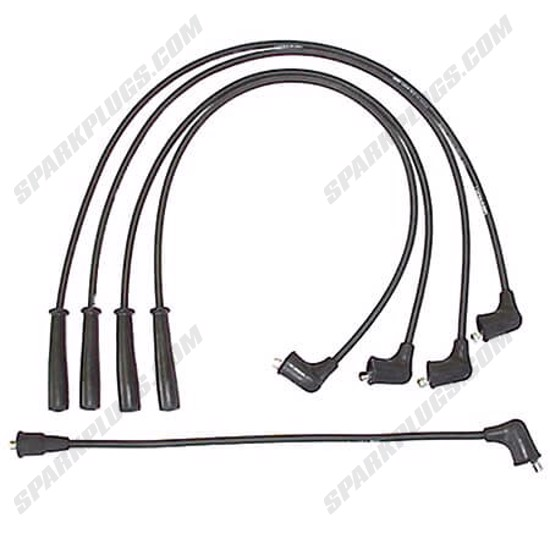 Picture of Denso 671-4206 Ignition Wire Set