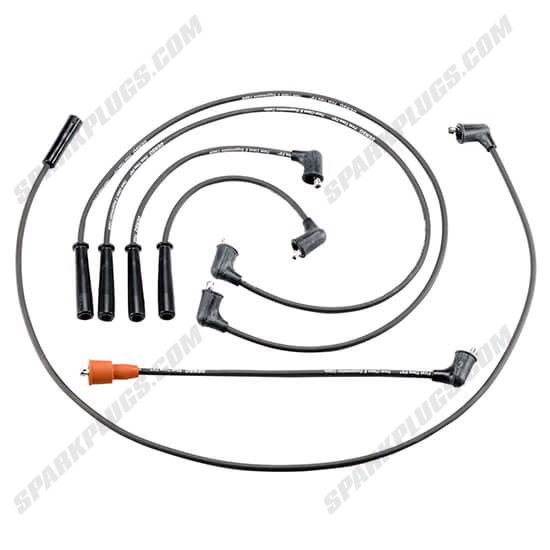 Picture of Denso 671-4213 Ignition Wire Set