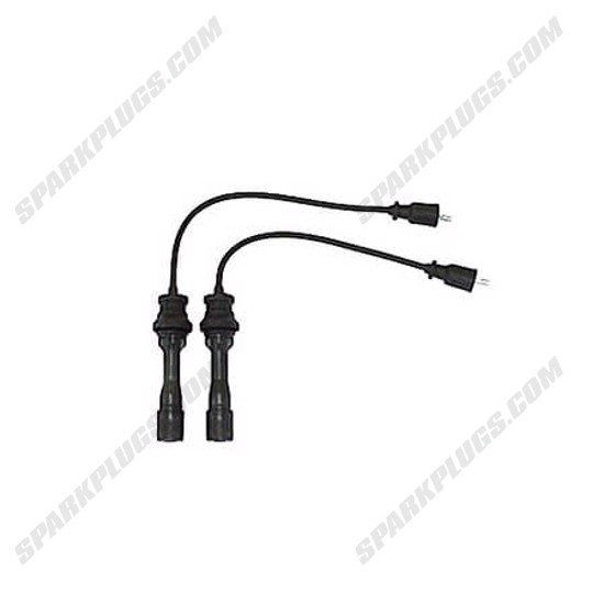 Picture of Denso 671-4256 Ignition Wire Set