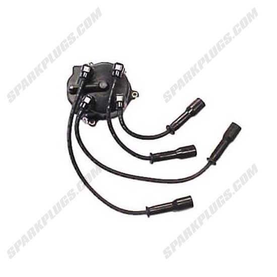 Picture of Denso 671-4274 Cap and Wire Set