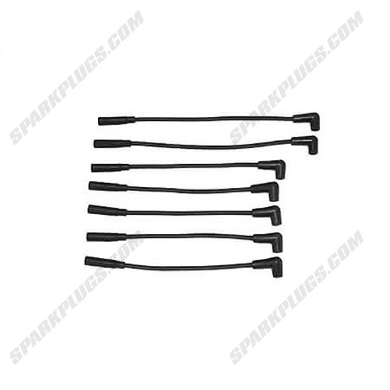 Picture of Denso 671-6127 Ignition Wire Set