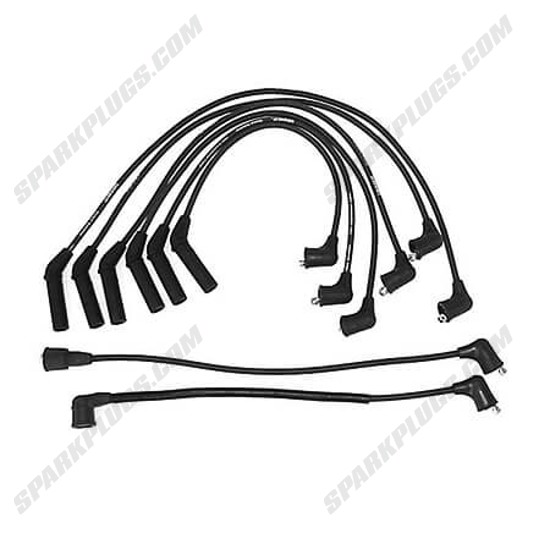 Picture of Denso 671-6131 Ignition Wire Set