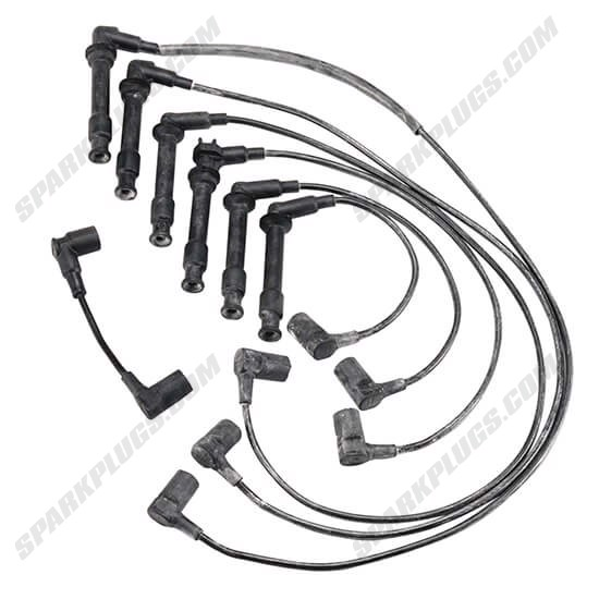 Picture of Denso 671-6160 Ignition Wire Set
