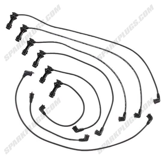 Picture of Denso 671-6169 Ignition Wire Set