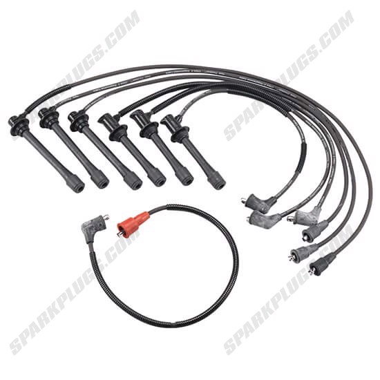 Picture of Denso 671-6212 Ignition Wire Set