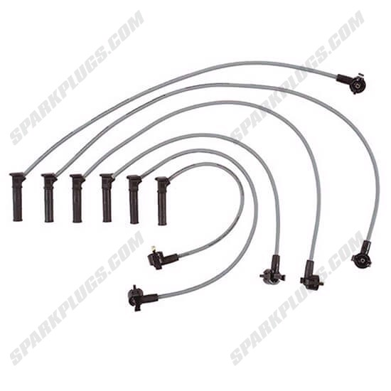 Picture of Denso 671-6265 Ignition Wire Set