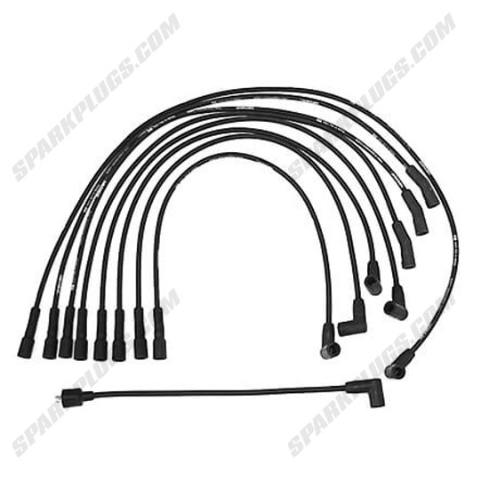 Picture of Denso 671-8003 Ignition Wire Set