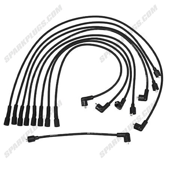 Picture of Denso 671-8005 Ignition Wire Set
