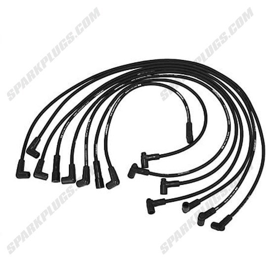 Picture of Denso 671-8007 Ignition Wire Set