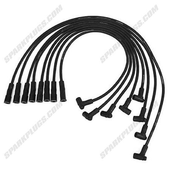 Picture of Denso 671-8008 Ignition Wire Set