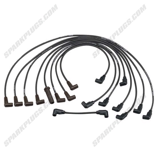 Picture of Denso 671-8019 Ignition Wire Set