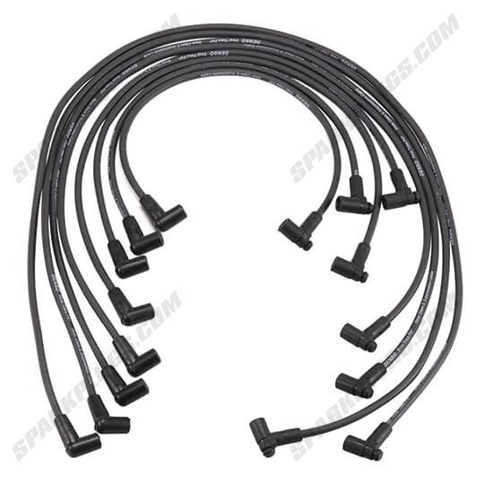 Picture of Denso 671-8024 Ignition Wire Set