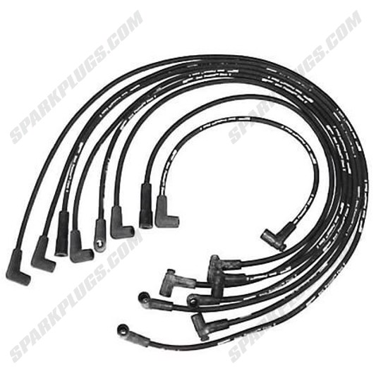 Picture of Denso 671-8033 Ignition Wire Set