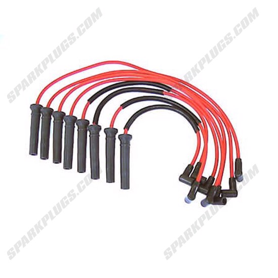 Picture of Denso 671-8052 Ignition Wire Set