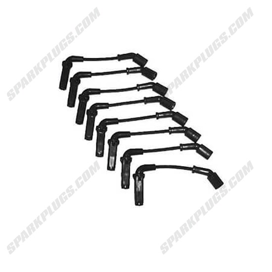Picture of Denso 671-8072 Ignition Wire Set