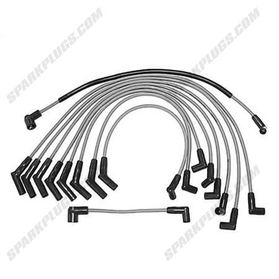 Picture of Denso 671-8074 Ignition Wire Set