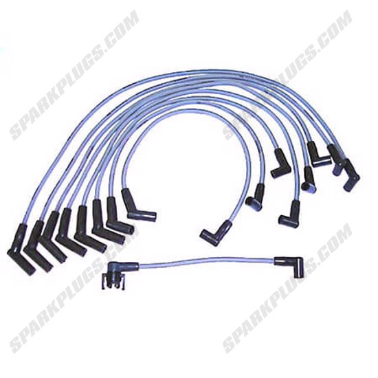 Picture of Denso 671-8082 Ignition Wire Set