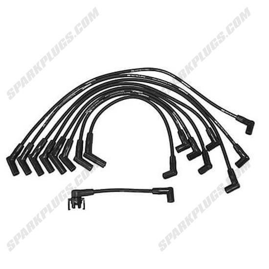 Picture of Denso 671-8087 Ignition Wire Set